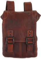Goodwill Leather Art Sling Bag