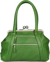 Goguava Bright Green Leather Hobo Bag Hobo Green
