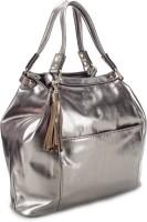 Tresmode Hand-held Bag Pewter