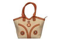 BH DSC_2680 Shoulder Bag Beige