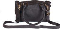 Alexia lucky Shoulder Bag Black 01