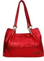 Womaniya Signature Shoulder Bag Red