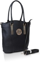 Carry on Bags Festive Fervour Messenger Bag Black