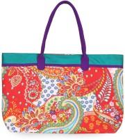 JaipurSe Women Ethnic Hand-held Bag Multicolor