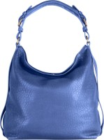 Beroza Handcraft Bohemia Shoulder Bag Blue