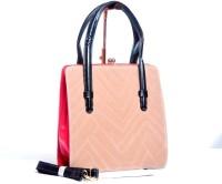 Senora Stylish Hand-held Bag CAMEL