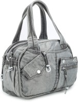 Club Sport Hand-held Bag Grey