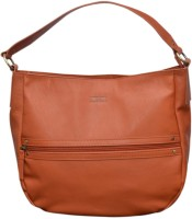 Le Craf Flora Shoulder Bag Orange-15