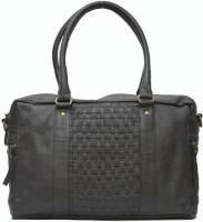 Aditi Wasan H-201 Hand-held Bag Black