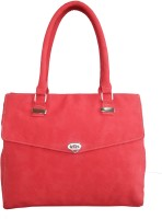Toteteca Bag Works Arrow Flap Shoulder Bag Red