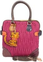 Khoobsurati Stylish Designer Hand Bag Pink