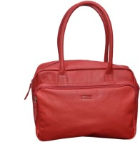 Le Craf Hanna Hand-held Bag Red-03