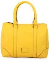 Thia BG1091 Hand-held Bag Yellow