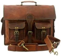 Udaipur Art Gallery Messenger Bag