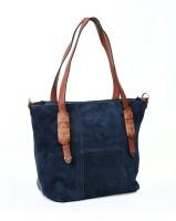 Carry on Bags Festive Fervour Messenger Bag Blue