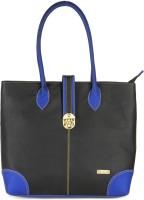 Miss Sunshine Lanvin Shoulder Bag Black