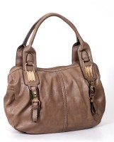 Carry on Bags Festive Fervour Hand-held Bag Brown