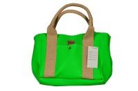 BH DSC_2821 Shoulder Bag Green