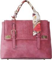 Eclat Noemi Hand-held Bag Rose