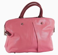 UC Glam Hand-held Bag Pink-013