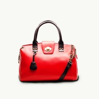 Twach High Street Sling Bag Red