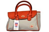BH DSC_2634 Shoulder Bag Red, Grey