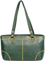 Belladona Jblues Fabulous Shoulder Bag Green_4