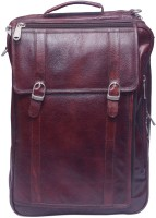 Grasshooper GH-LLBP Messenger Bag Brown