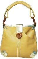 Dhruva Zeus Shoulder Bag Tan-01