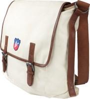 American Swan Miami Metro Messenger Bag