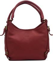 Cecille Audrey Shoulder Bag Red