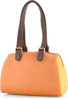 Spring Summer Collection Elegant Shoulder Bag Multicolor