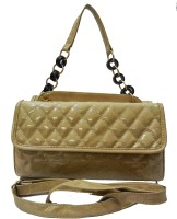 Borse E54 Shoulder Bag Beige