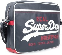 8d725b13e7 Buy Puma Oslo Reporter Messenger Bag White and Green at best price ...