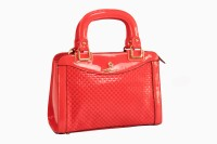 UC Elegant Red Hand Bag Shoulder Bag Red-003