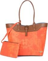 Paprika Piera Shoulder Bag Orange