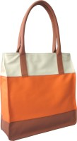 Toteteca Bag Works Color Band Shoulder Bag Orange