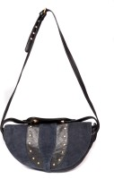 Valentine Gauthier DL1337 Sling Bag Black