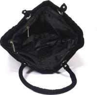 Arisha Kreation Co Elegant White Embroidered Design Shoulder Bag
