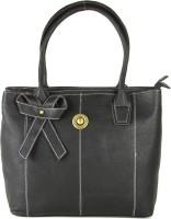 Miss Sunshine Jeanette Shoulder Bag Black