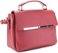 Tresmode Hand-held Bag Red