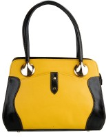 Glitters Stiff Hand-held Bag Multicolor1