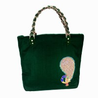 Arisha Kreation Co Shoulder Bag