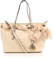 Escobar Styler Shoulder Bag Beige