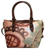 Mood Wings Hand-held Bag