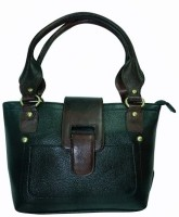 Chimera Leather 5488 Hand Bag Black