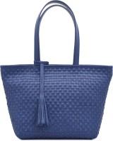 Cecille Haley Shoulder Bag Blue