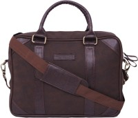 Protrude PTBGM03 Messenger Bag Brown-01