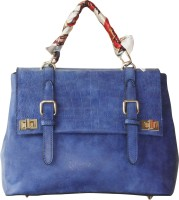 Eclat Noemi Hand-held Bag Royal Blue