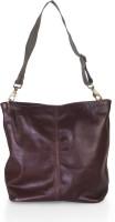 Hibiscus Carrie Shoulder Bag Brown-02